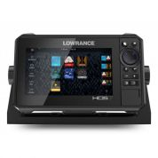 Эхолот Lowrance HDS 7 Live Active Imaging 3-in-1